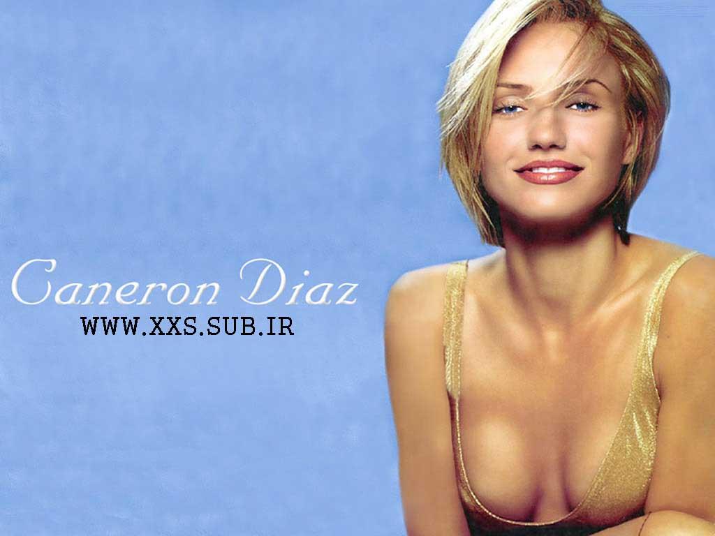 Cameron Diaz Modeling